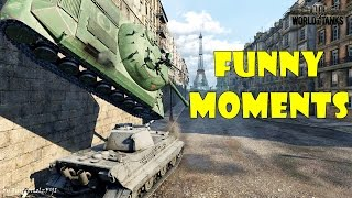 Download World of Tanks - Funny Moments | Week 3 January 2017 Video