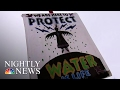 Download Dakota Pipeline Protesters Face Critical Moment As Deadline Approaches   NBC Nightly News Video