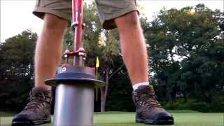 Download A Day in the Life of a Golf Course Grounds Crew Worker Video