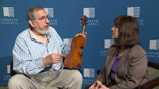 Download What's The Difference Between A Violin And A Fiddle?: A Conversation With David Bromberg Video