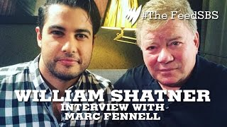 Download Will Shatner on losing his wife to alcoholism I The Feed Video