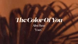 Download Alina Baraz - Yours Video