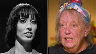 Download 'The Shining' Star Shelley Duvall: Robin Williams Is Alive and a Shapeshifter Video