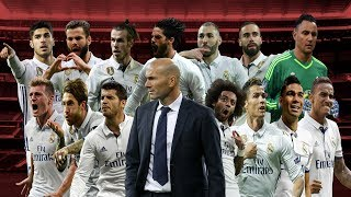 Download Real Madrid - All 106 La Liga Goals - 2016/2017 HD Video