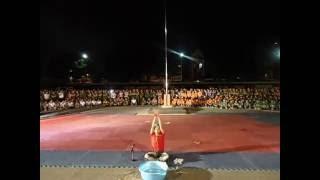 Download Múa dân vũ Té nước Thái Lan Video