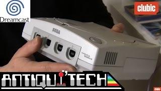 Download Dreamcast : il y a 17 ans naissait une console de légende. Redécouvrez-la en vidéo ! Video