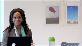 Download Erica Blyther T'98 - Career Advice Working in Sustainability at City of Los Angeles/LAX Video