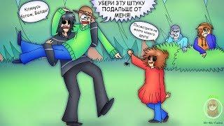 Download БИТВА ЗА ТУАЛЕТНУЮ БУМАГУ! (BALDI'S BASICS COMIC) | РУССКИЙ ДУБЛЯЖ [RUS] Video
