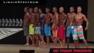 Download Men's Physique Novice B Video