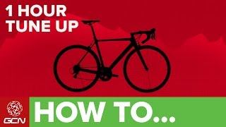 Download The 1 Hour Tune Up - How To Make Your Bike Feel Like New Video