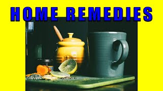 Download Home Remedies Video