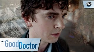 Download The Good Doctor - Official Trailer - Coming to ABC September 25 Video