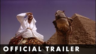Download WHERE IN THE WORLD IS OSAMA BIN LADEN - Trailer - Morgan Spurlock Documentary Video