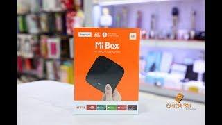 Download [Chiếm Tài Mobile] - Giới thiệu Mi Box 4k Phiên bản quốc tế Xiaomi Video
