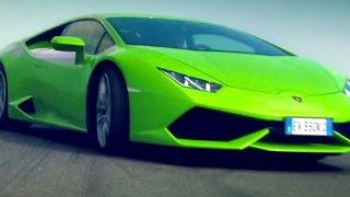 Download Lamborghini Huracán Review | Top Gear | Series 22 | BBC Video