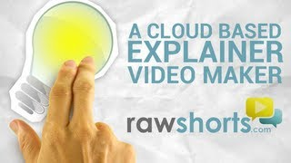 Download RawShorts, The DIY Explainer Video Builder Video