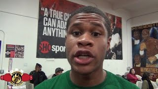 Download DEVIN HANEY REACTS TO LOMACHENKO-WALTERS OUTCOME: ″HE'S BETTER THAN I THOUGHT....″ #NEWMEDIA Video
