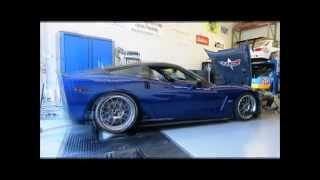 Download Borelli Motor Sports: C6 LS2 w/bolt-ons Dyno Tune Video
