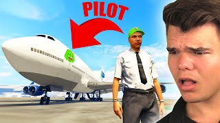 Download Getting A REAL JOB In GTA 5! Video