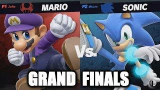 Download ZeRo vs MkLeo Grand Finals - Super Smash Bros. Ultimate Invitational at E3 2018 Video