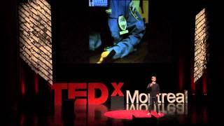 Download Big data in the service of humanity: Jake Porway at TEDxMontreal Video