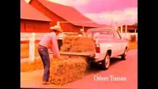 Download 1978 Dodge D100 Pickup Truck Dealer Film Commercial Video