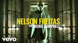 Download Nelson Freitas - Break of dawn ft. Richie Campbell Video