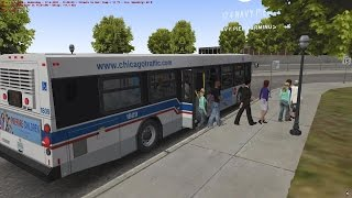 OMSI The Bus Simulator - Ikarus 260 Gameplay HD Free