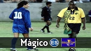 Download Mágico : Último Partido con la Selección de El Salvador : 2.9.1998 Video