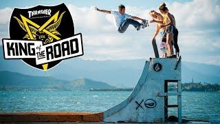 Download King of the Road 2016: Webisode 10 Video