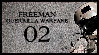 Download Freeman: Guerrilla Warfare Gameplay Part 2 (Mount & Blade + First Person Shooter) Video
