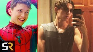 Download 10 Actors Who Did Crazy Real Life Things For One Movie Role! Video