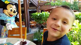 Download CHASE'S 5th BIRTHDAY in HAWAII! Disney Aulani Resort Activities (FUNnel Vision Trip Honolulu Part 1) Video
