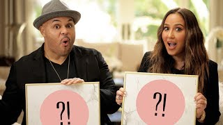 Download How Well Do We Know Each Other?   All Things Adrienne Video