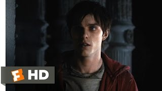 Download Warm Bodies (6/9) Movie CLIP - I Came to See You (2013) HD Video