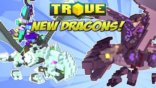 Download Trove ✪ Extra Life 2015 - Dragon Preview - April 2016 Video