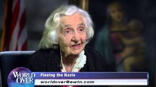 Download World Over - 2015-08-13 – Philosopher and theologian, Alice Von Hildebrand with Raymond Arroyo Video
