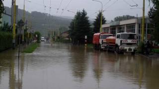 Download Flooded Prešov Video