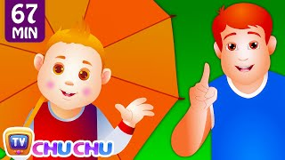 Download Johny Johny Yes Papa PART 5 and Many More Videos | Popular Nursery Rhymes Collection by ChuChu TV Video