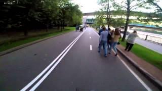 Download Самая опасная велодорожка в Европе Video