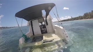 Download Sailing Around the World - Someone Missed the Party... Ep. 20 Video