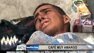 Download Colombiano con SIDA fue expulsado de hospital Video