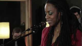 Download Akua Naru - Poetry: How Does It Feel Now??? (Live Performance) | SoulCulture Video