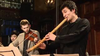 Download The Silkroad Ensemble: Arabian Waltz Video