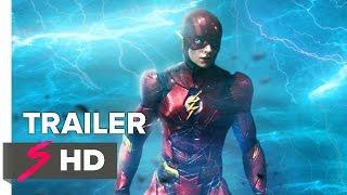 Download The Flash (2018) - EZRA MILLER Teaser Trailer HD (Fan Made) Video