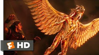 Download Gods of Egypt (2016) - To Protect My People Scene (10/11) | Movieclips Video