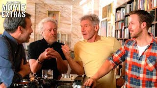 Download Blade Runner 2049 'Time to Live' Featurette (2017) Video