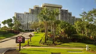 Download Hyatt Regency Grand Cypress Hotel Orlando Video