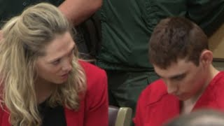 Download Florida school shooting suspect appears in court Video