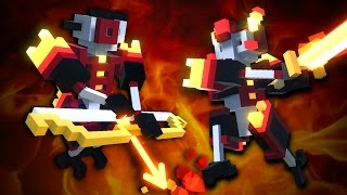 Download INFERNO CHALLENGE - Unlock Flame Breath - Clone Drone in the Danger Zone Update Video